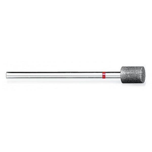Fraise diamantée standard - Traitement de finition de la peau et des ongles - Grain fin - ø5,5mm