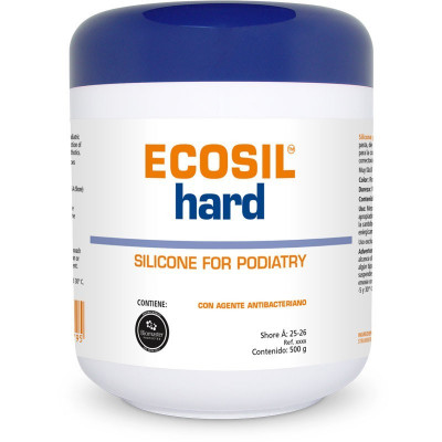 ECOSIL Hard Shore 25-26 Polycondensation