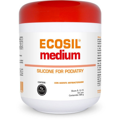 ECOSIL Medium Shore 12-15 Polycondensation