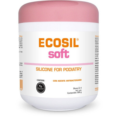 ECOSIL Soft Shore 4 Polycondensation