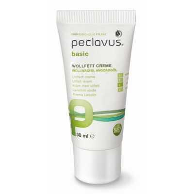 Crème pour peaux sensibles PECLAVUS