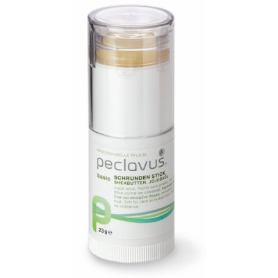 Stick Hydratant et apaisant PECLAVUS
