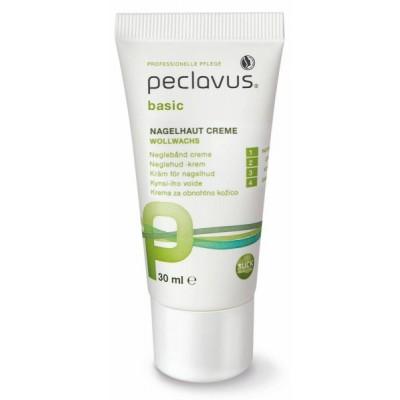 Crème pour cuticules PECLAVUS