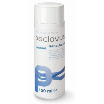 Nettoyant Spécial pour ongles PECLAVUS