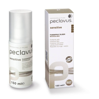 Spray déodorisant SENSITIVE PECLAVUS