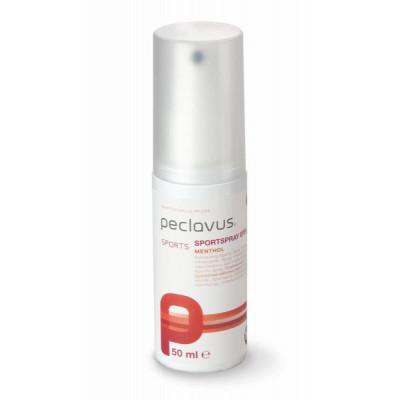 Spray rafraîchissant - Gamme Sport - PECLAVUS