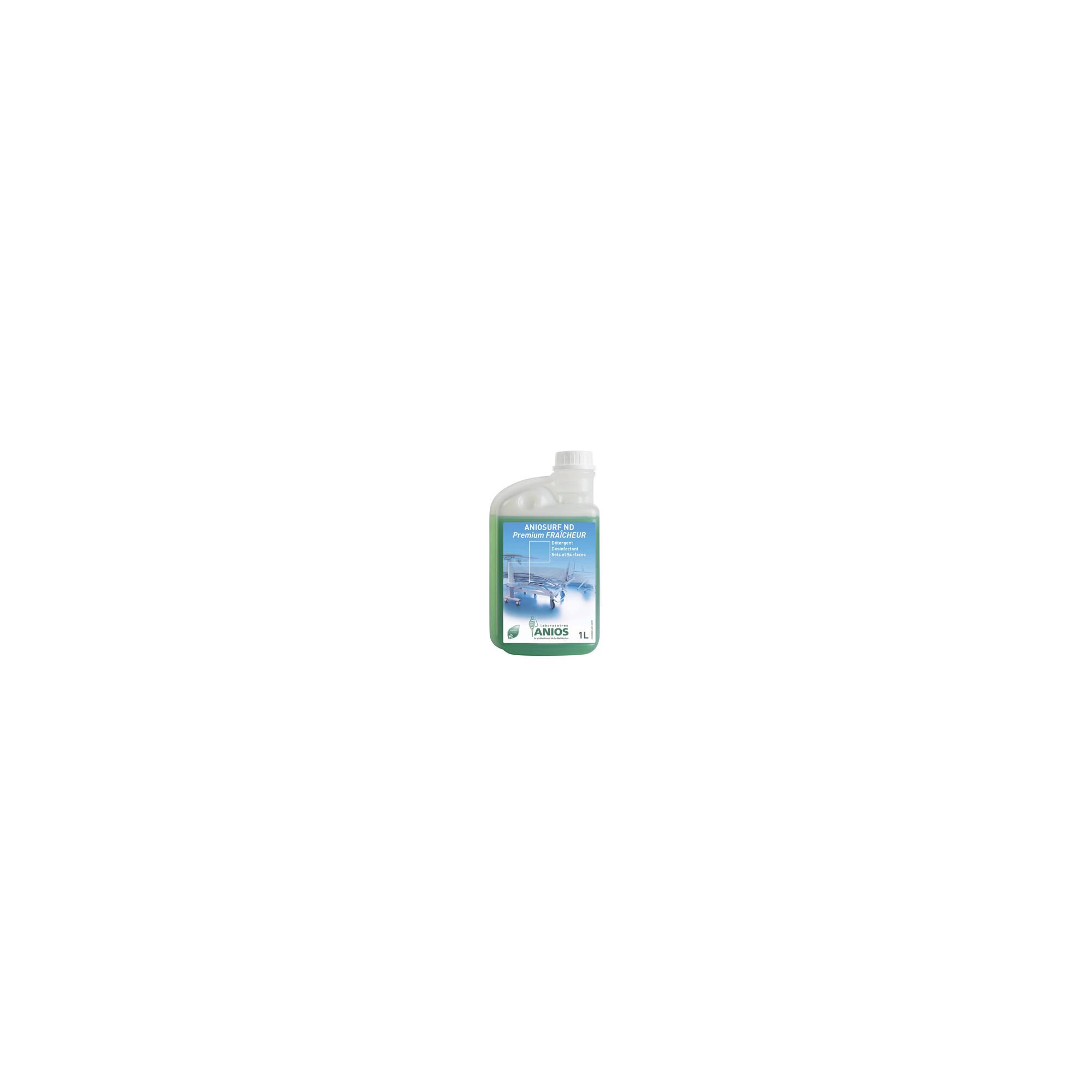Aniosurf ND Premium Fraicheur - Anios 1L
