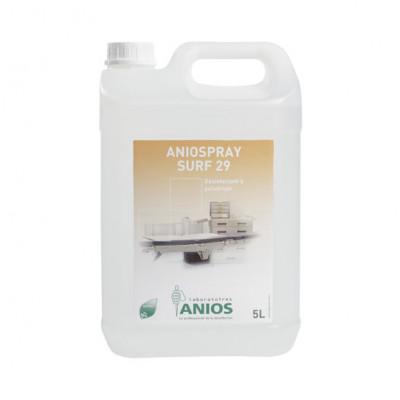 ANIOSPRAY SURF 29 - Anios - Bidon de 5L