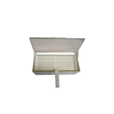 Bac de décontamination pour instruments 1.2L