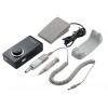 Micromoteur portable K38 rouge 30 000 tr/min avec pièce à main démontable
