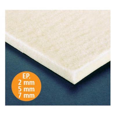HAPLA-GOLD - Antibactérien pure laine