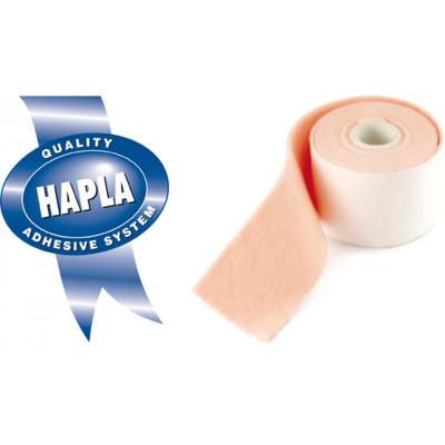 HAPLA-FLEECY-WEB - Rouleau bandage adhésif