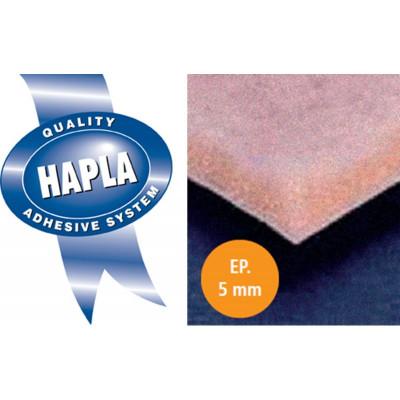 HAPLA-FLEECY-FOAM - Plaque de Bandage adhésif