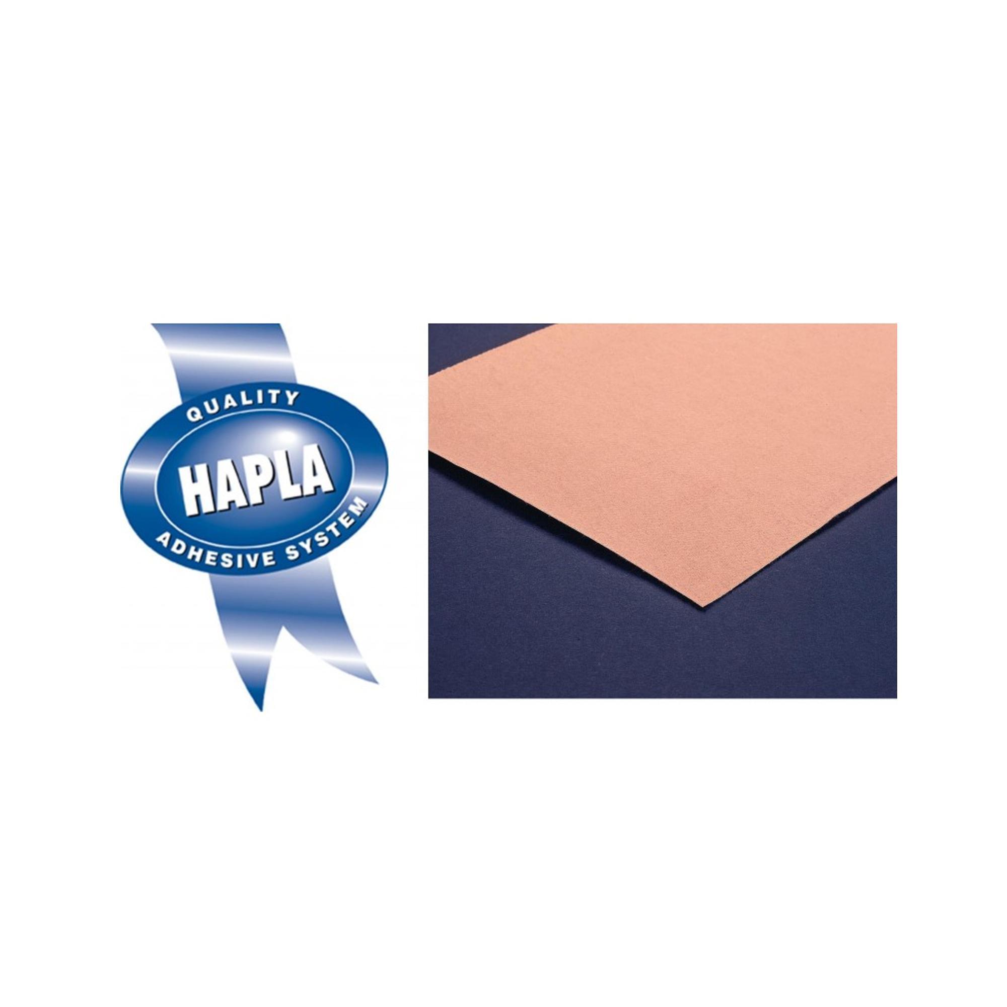 HAPLA-MOLESKIN - Rouleau de protection adhésive 100% coton