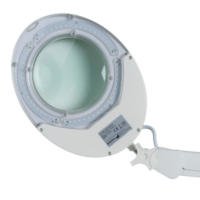 Lampe Loupe articulée LUPA LED