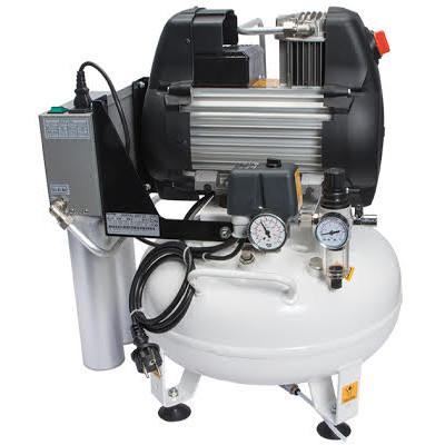 Compresseur sans huile DENTAL DRY 25