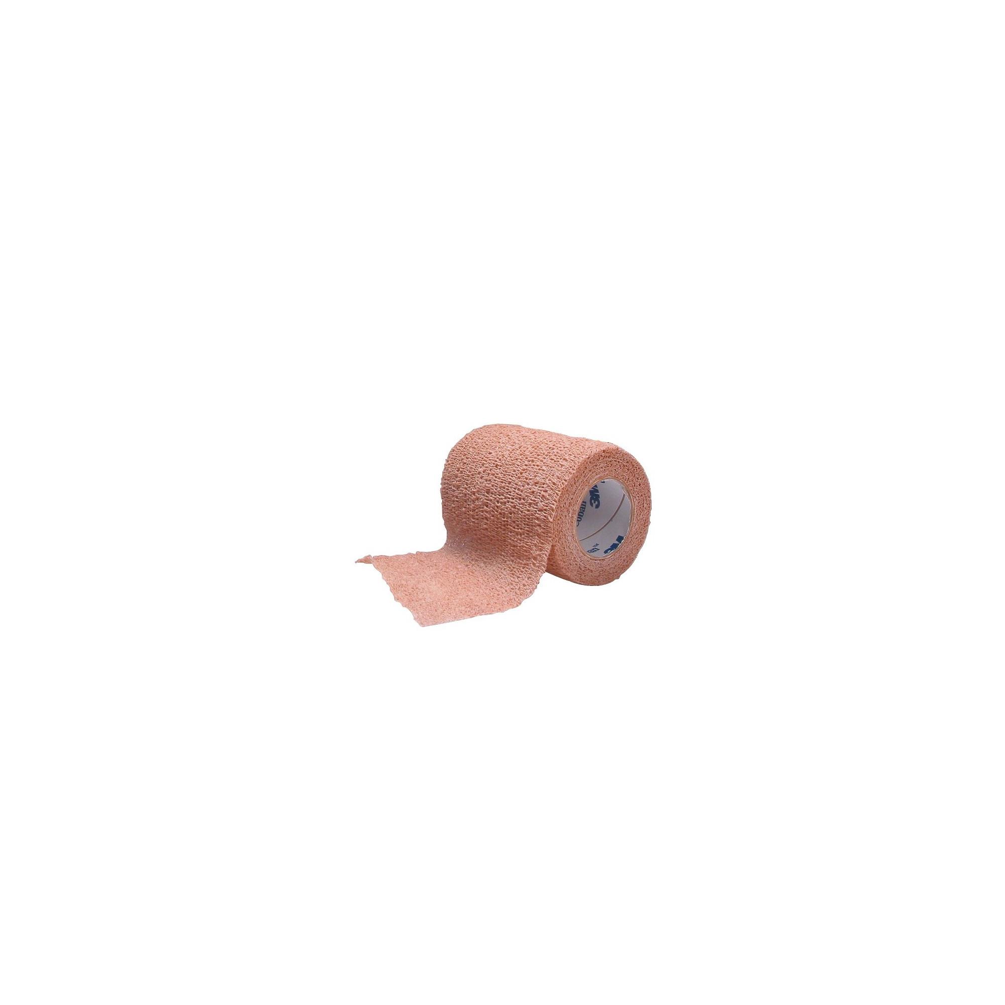 Bande cohésive COBAN - 7,5 cm x 4,5 m