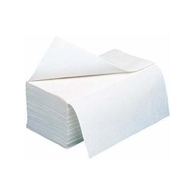 Essuie-mains plié - 32 paquets - 2 plis 50 g/m²