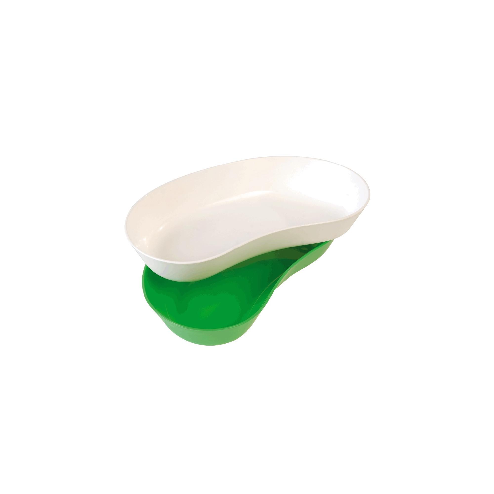 Haricot pour déchets de soins en plastique
