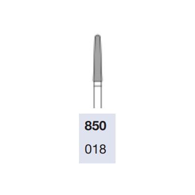 Fraise 18mm pour turbine diamantée lissage des ongles et peaux