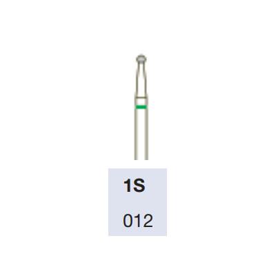 Fraise 12mm en carbure pour turbine pour énucléation des cors