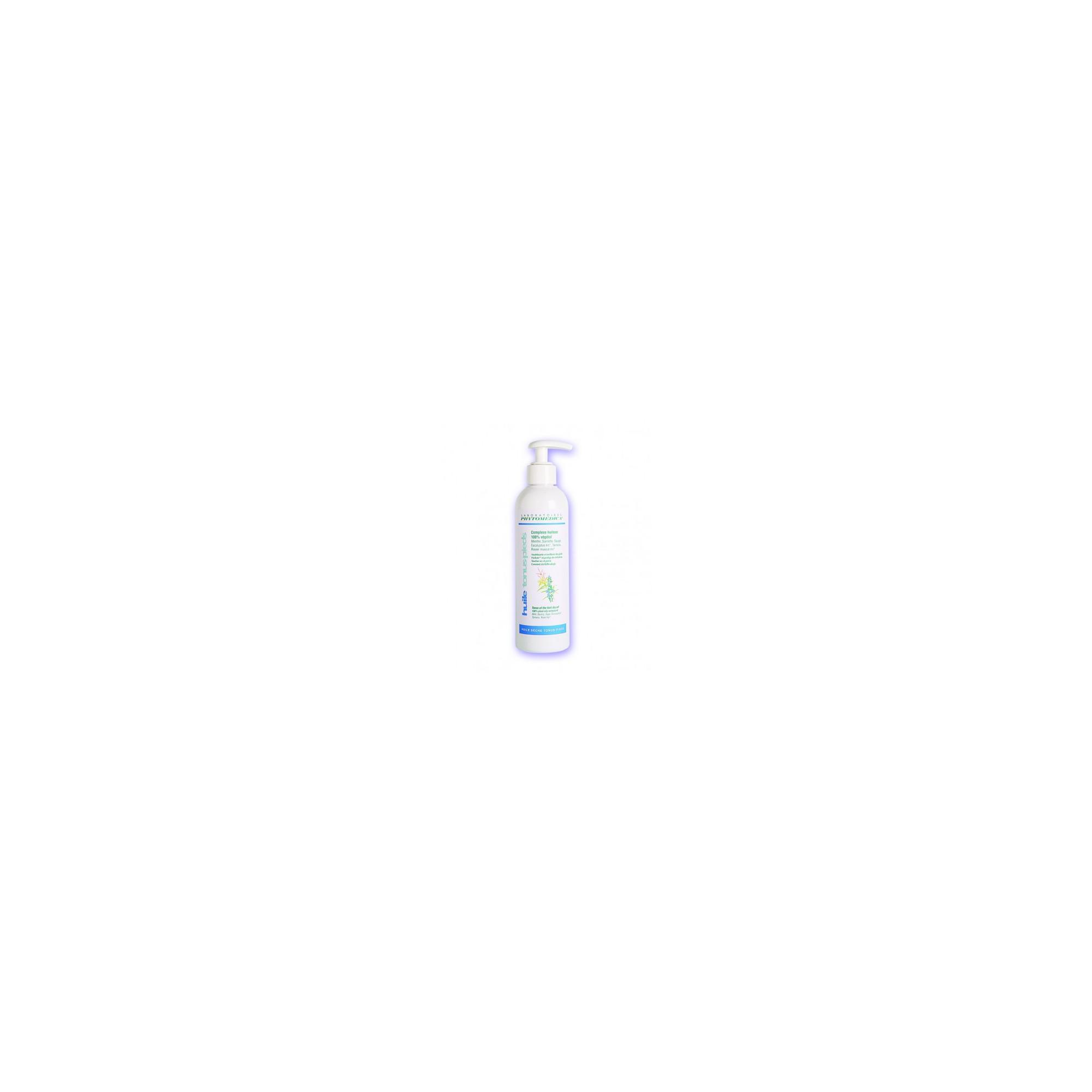 Phytomedica - Huile sèche Tonus-pieds - 250ml