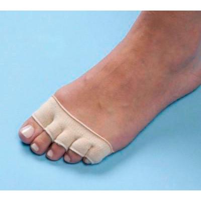 Chaussette protection doig de pied