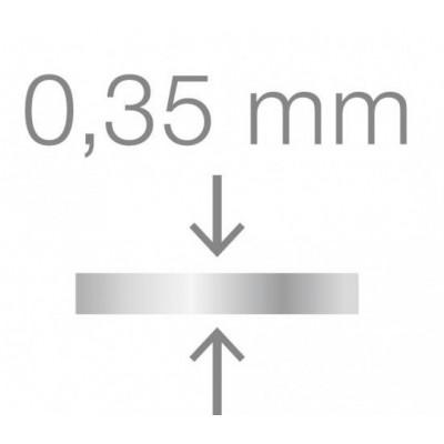 Fils d'orthonyxie Ortogrip - Applicateur Vert - 0,35 mm