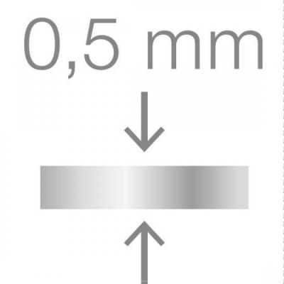 Fils d'orthonyxie Ortogrip - Applicateur Blanc - 0,5 mm