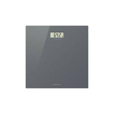 Pèse personne en verre - Max 150 Kg