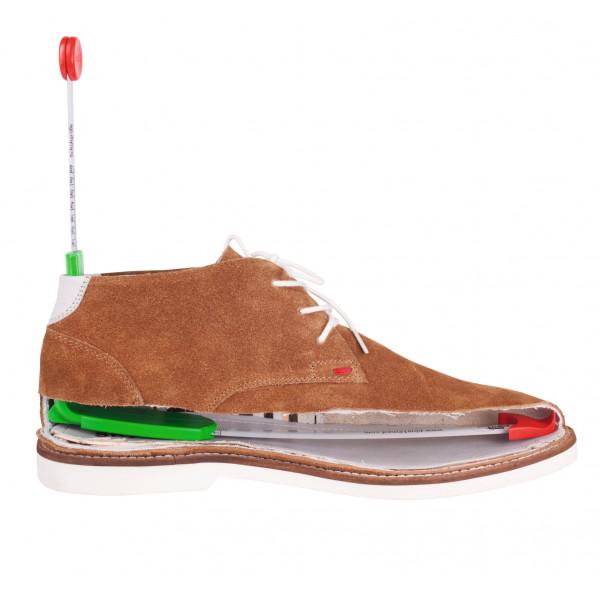 Système de mesure du pied et de la chaussure - Ruck