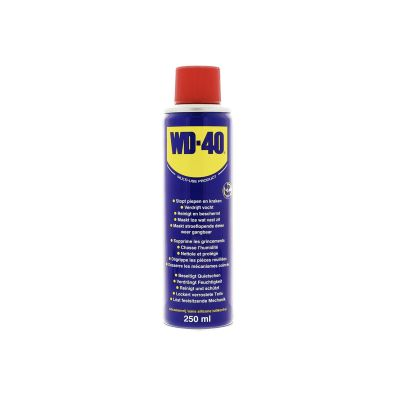WD-40 Lubrifiant réparation - Spray 250ml - WD-40