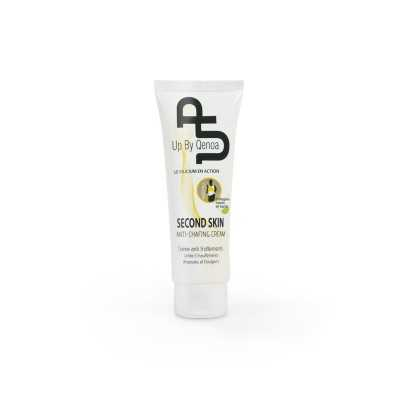 Second Skin - Anti frottements - Tube de 125ml