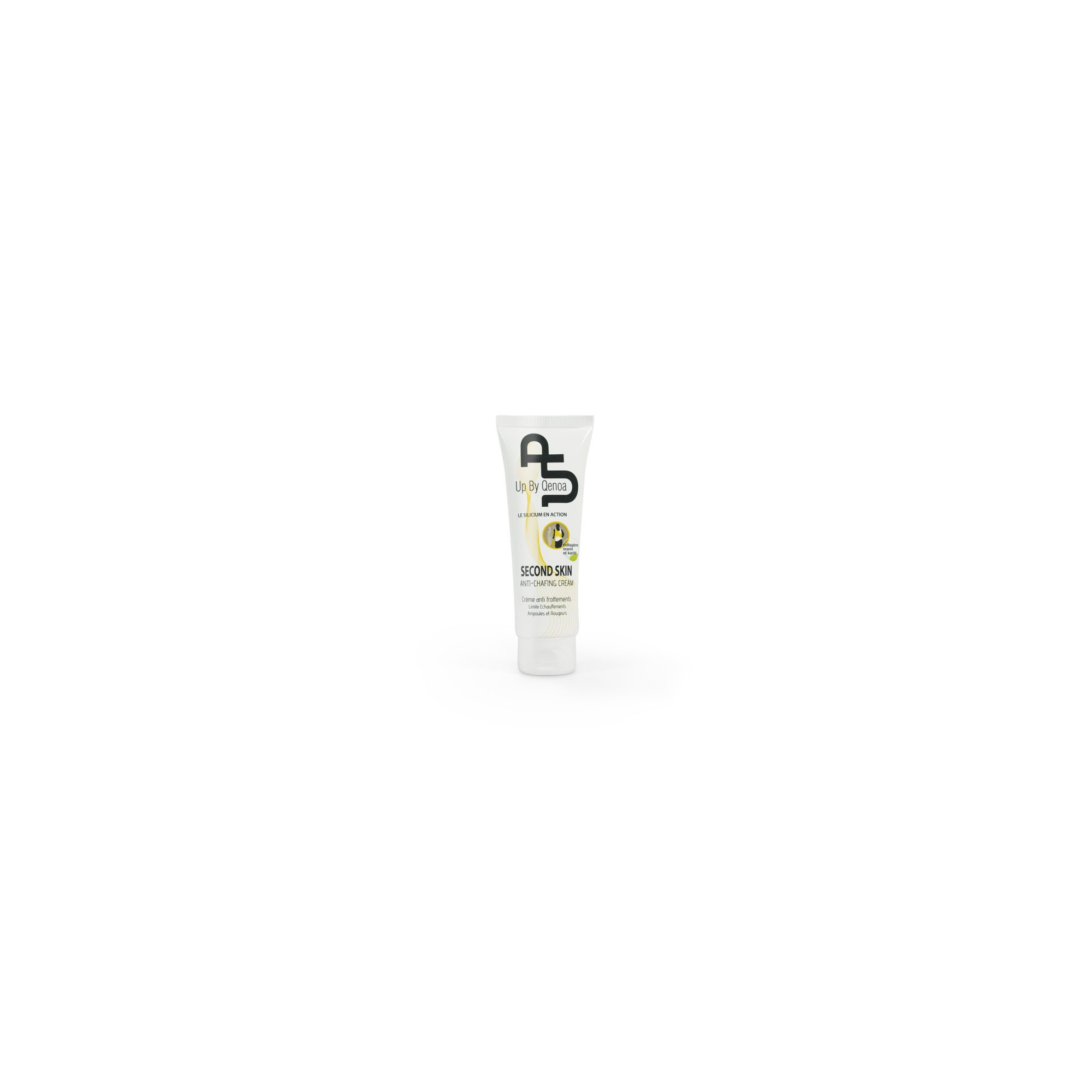 Second Skin - Anti frottements - Tube de 125ml