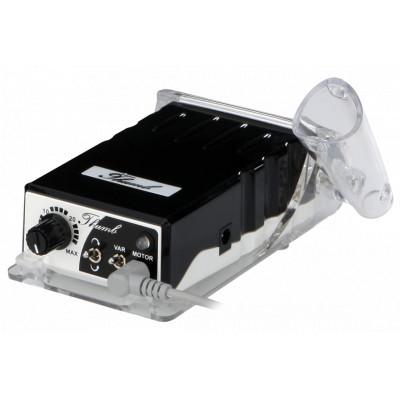 Micromoteur portable THUMB 30 000 tr/min avec pièce à main démontable - 3 coloris disponibles