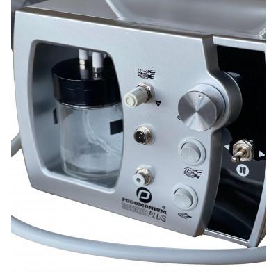 Micromoteur à spray Podomonium Master + 40 000 tpm - My Podologie