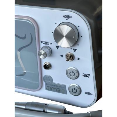 Micromoteur à aspiration Podomonium Jimbo - My Podologie