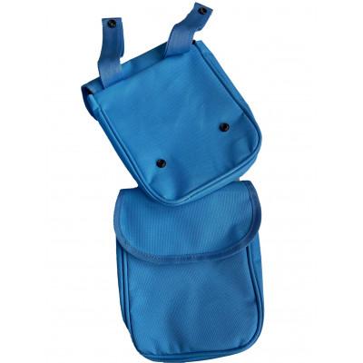 Mallette de podologie BAG Turquoise
