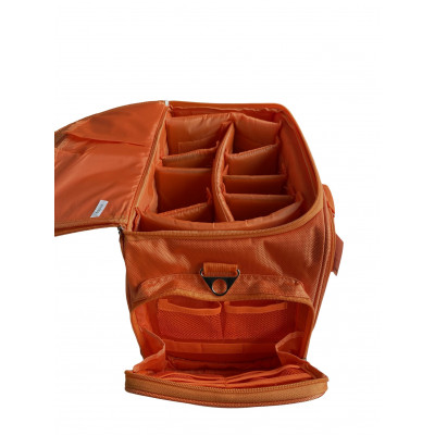 Mallette SWING pour domicile Orange