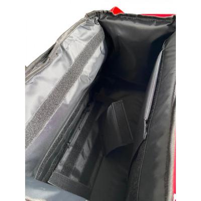 Mallette de podologie BAG Rouge