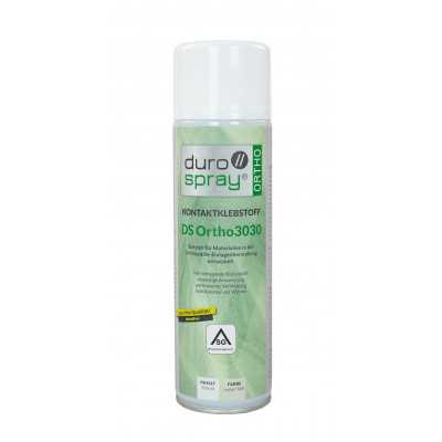 Aérosol: 500 ml pour DuroSpray® Colle contact DS Ortho3030 - ASK