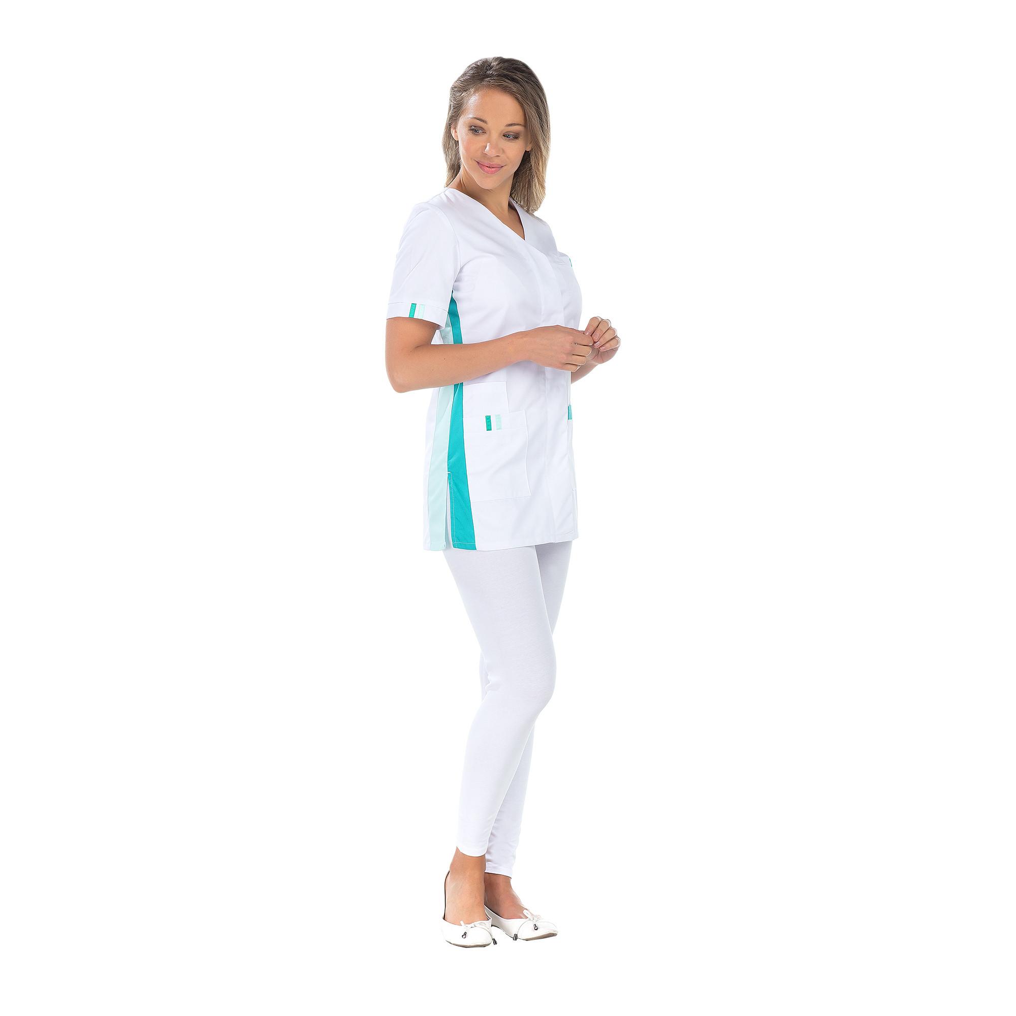 Amélie - Tunique - Manches courtes - Femme - 75 cm