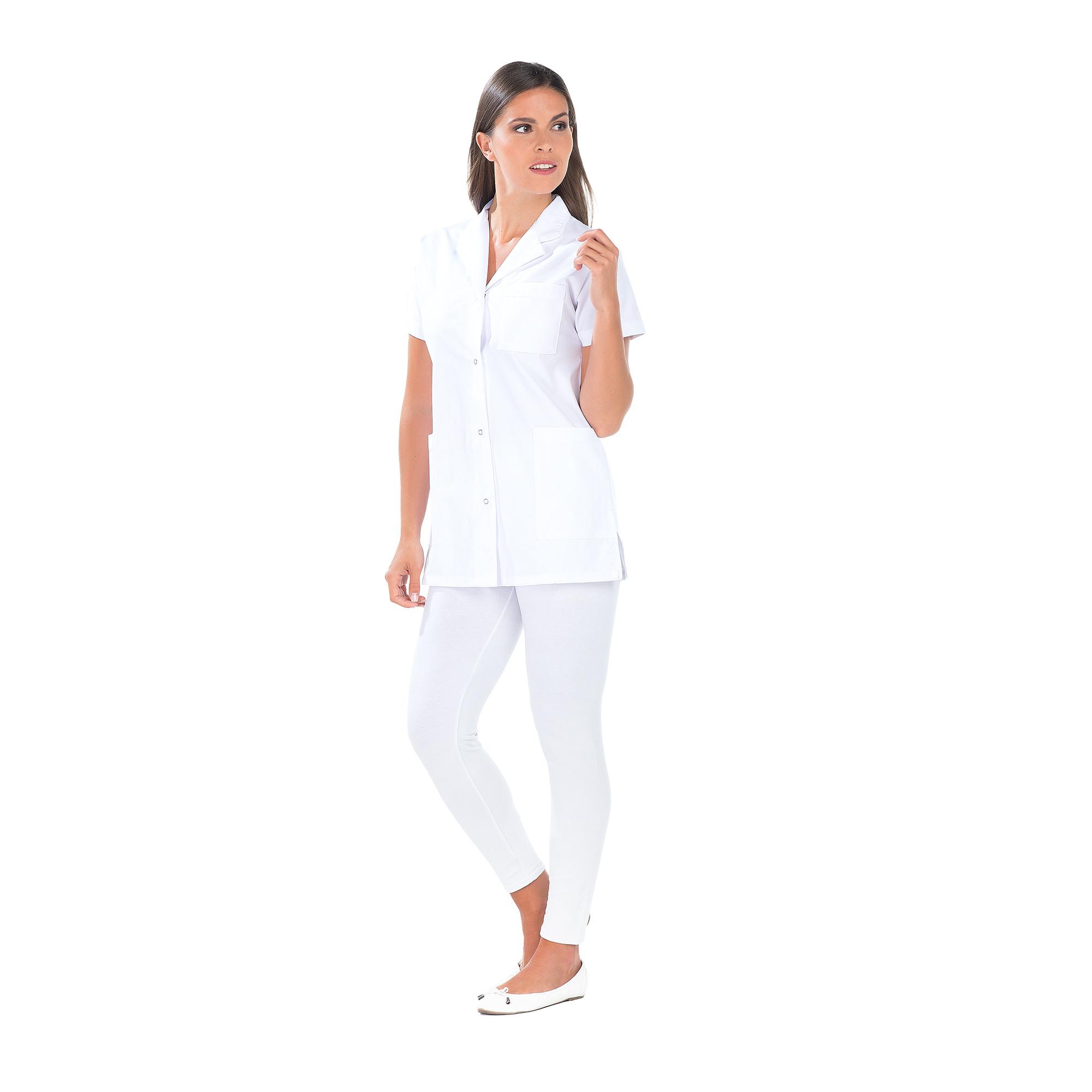 Mila - Tunique - Manches courtes - Femme - 75 cm
