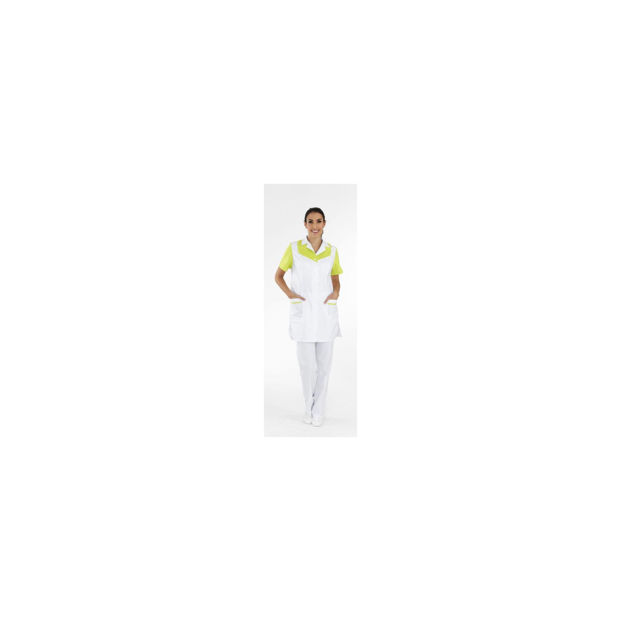 Marion - Blouse 3/4 - Manches courtes - Femme - 85 cm