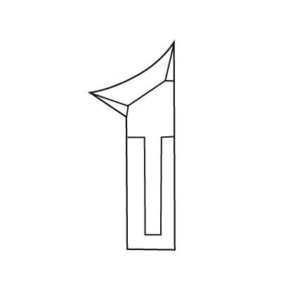 Pince à ongles - 13,5 cm - Mors obliques - Fermoir agrafe plate - Ouverture automatique - Sam