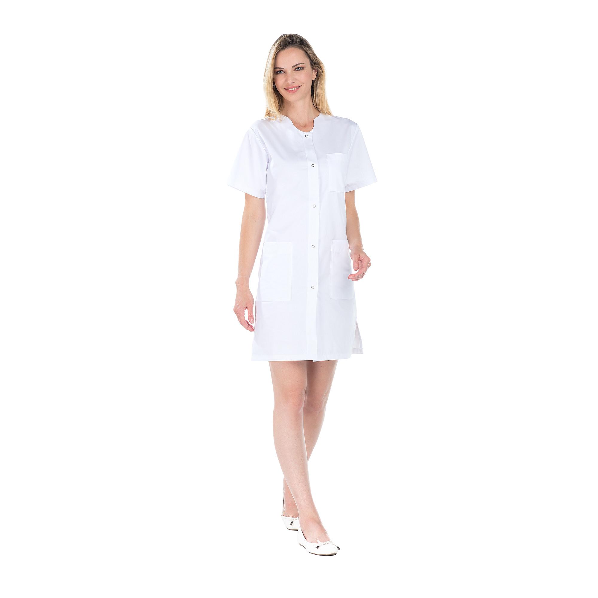 BCI-Chantal - Blouse 7/8 - Manches courtes - Femme - 95 cm