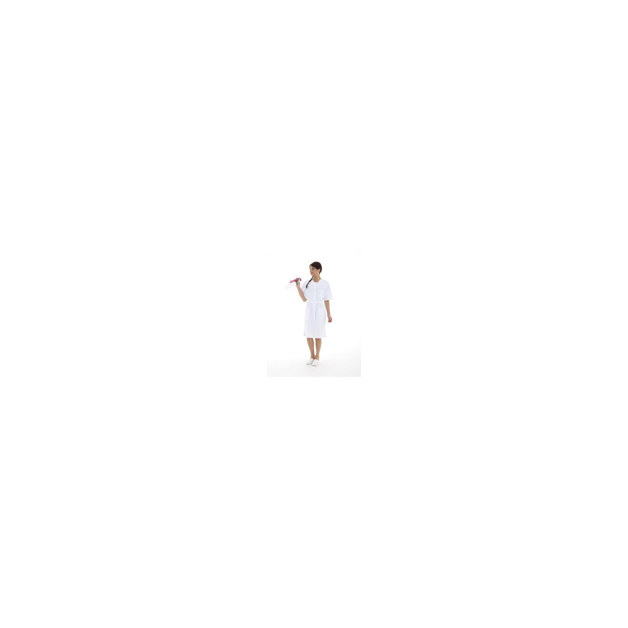 BCI-SC1/2M - Blouse longues - Manches courtes - Femme - 105 cm