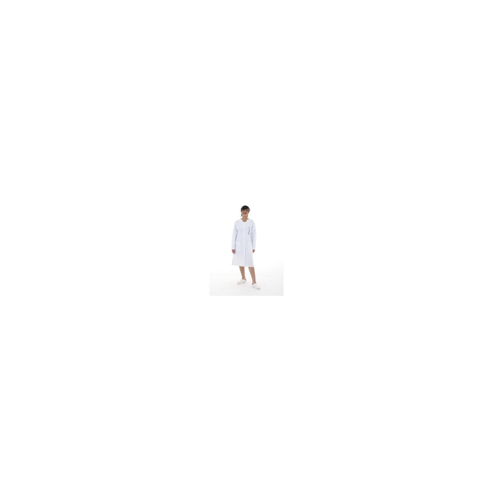 BCI-SCMLT - Blouse longue - Manches longues transformables - Femme - 105 cm