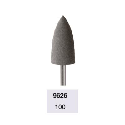 Fraise 9626 pour prépolissage des ongles