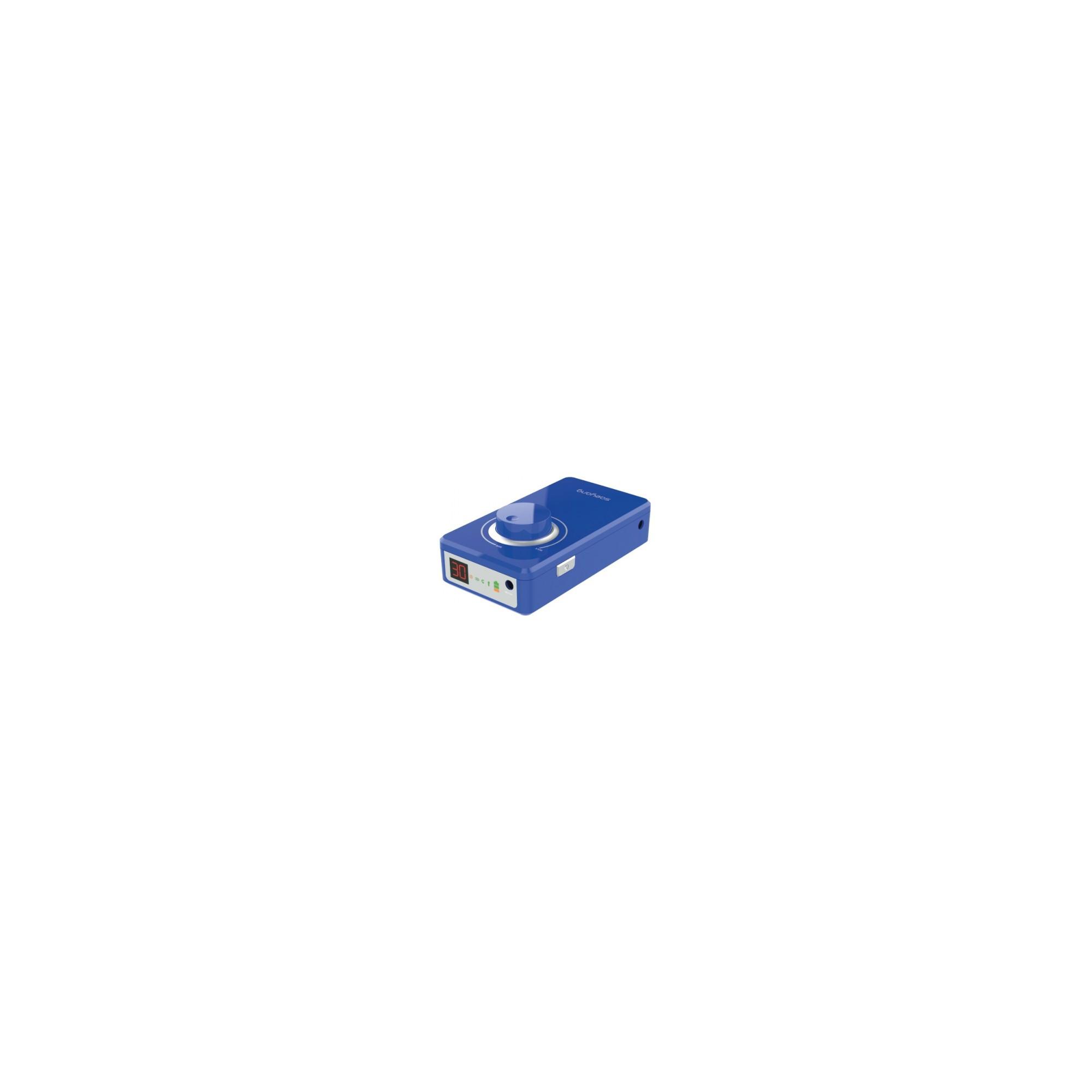 "Starting pack étudiant ""soins à domiciles"" - 1 micromoteur K38 Bleu + Kit instruments"